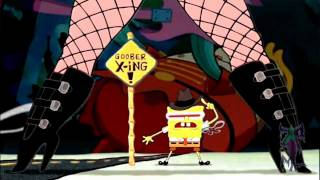Spongebob -Ten Thousand Fists (Disturbed)