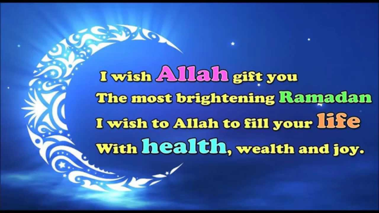 Eid mubarak 2015 video greeting card happy eid e greetings youtube kristyandbryce Choice Image