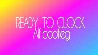 COLDPLAY VS SOLVEIG - Ready to clock (Alf bootleg)