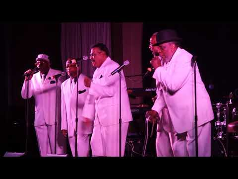 WHAT TIME IS IT,  EUGENE PITT AND THE JIVE FIVE, LEAD EAST