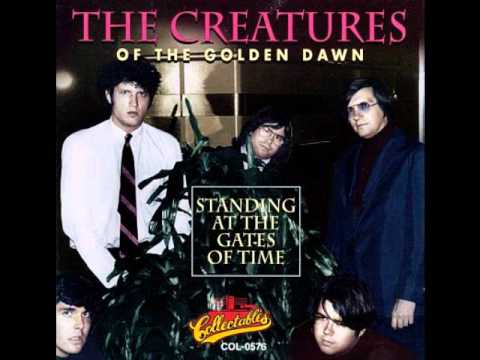 The Creatures of the Golden Dawn - In the Morning (GARAGE PUNK REVIVAL)