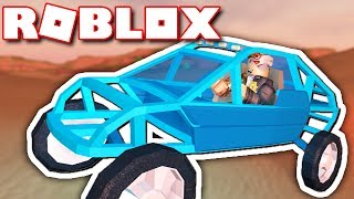 NEW DUNE BUGGY ATV UPDATE & WHERE TO FIND THEM!! (Roblox Jailbreak)