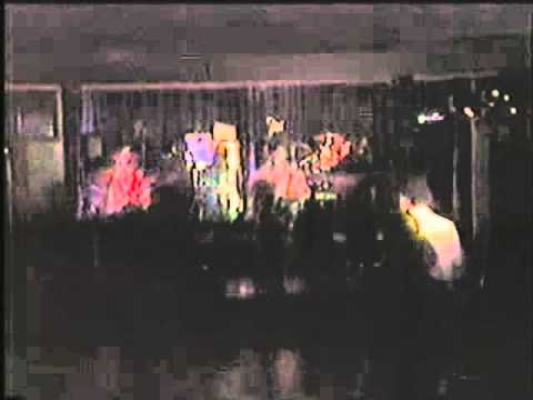 """OUTTA CONTROL live at RAF UpperHeyford """"Baby Can We Jam The Night Away"""""""