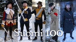 Suomi 100 – Finland 100