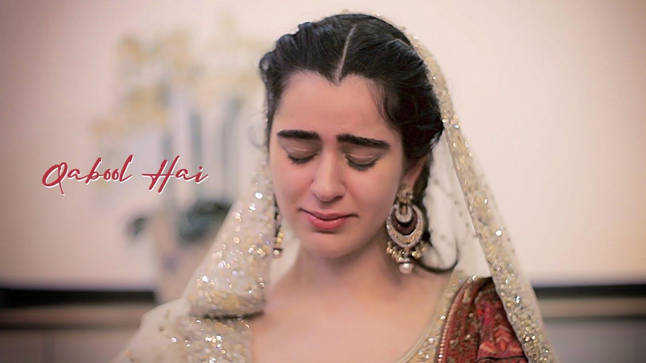 Raw Emotions // A Pakistani Nikkah Highlight // TWSF