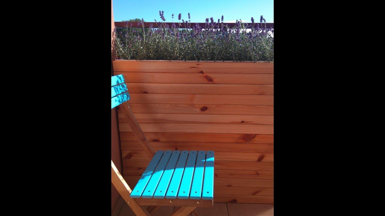 Jak Zrobić Donice Z Drewna Budowa Donicy