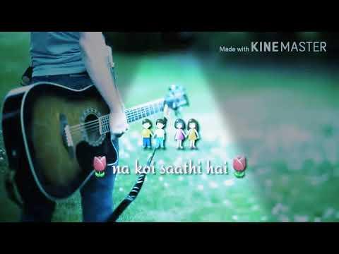 Best Love & Romantic Heart Touching Shayari Sms In Hindi Videos