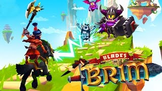 Blades Of Brim | BUYING ONYX CHESTS! | Blades Of Brim Chest Pack Opening Part 2