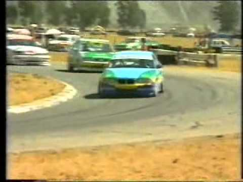 1994 South African Touring Car Championship - Rounds 19 & 20 Goldfields