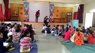 Raj Juriani at Sindhu Mela : Varso na Visaar 2018 | Haa maan Sindhi Aahiyan