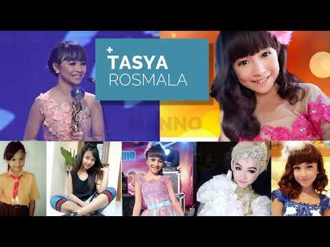 Biodata Tasya Rosmala