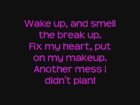 I Heart Question Mark--Taylor Swift [Lyrics On Screen]