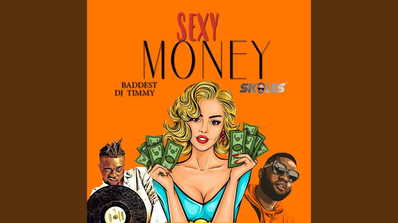 Sexy dirty money