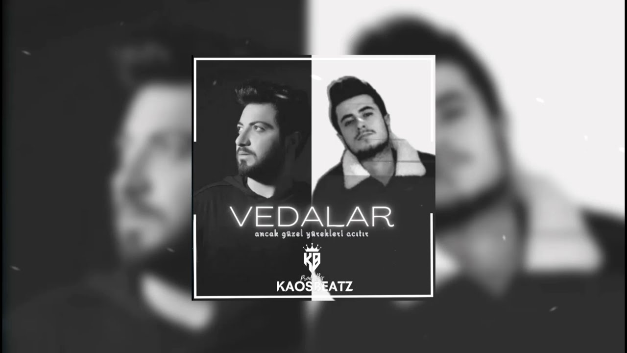 Taladro & Rope - Vedalar Ancak Güzel Yürekleri Acıtır (Mix) Prod. By KaosBeatz