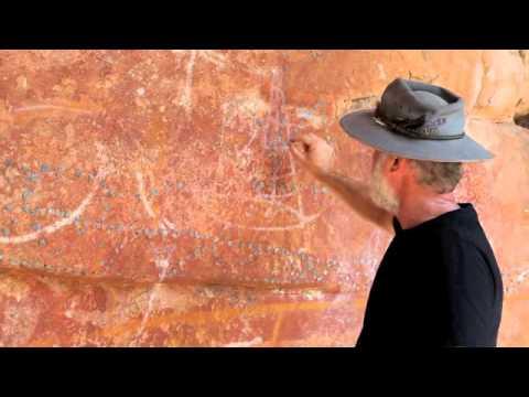 The Rock Art Of Arnhem Land: Part IV
