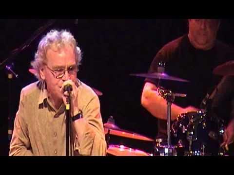 Robin Trower - Sweet Angel - London 2005