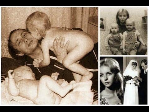 Редкие фотографии Владимира Путина. Семейный альбом. Putin V. V. Rare Photos