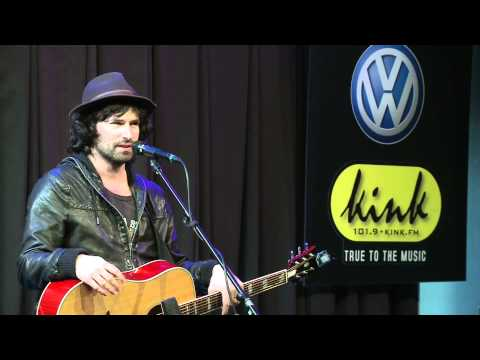 Pete Yorn - Interview (Bing Lounge)
