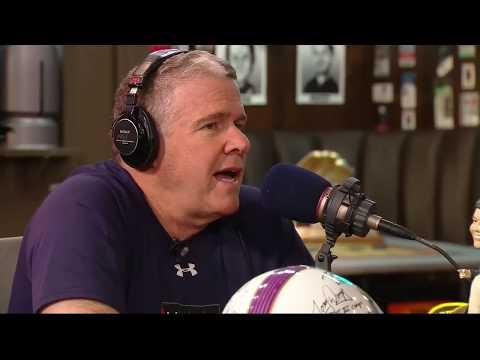Peter King (In-Studio) on The Dan Patrick Show 7/22/13