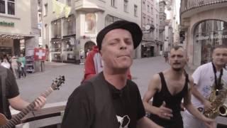 Dubioza Kolektiv - Kokuz // THEY SHOOT MUSIC