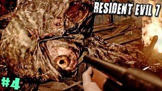 CÓMO MATAR AL PADRE DE LA FAMILIA PARA SIEMPRE | Resident Evil 7 #4 (Sin Censura)