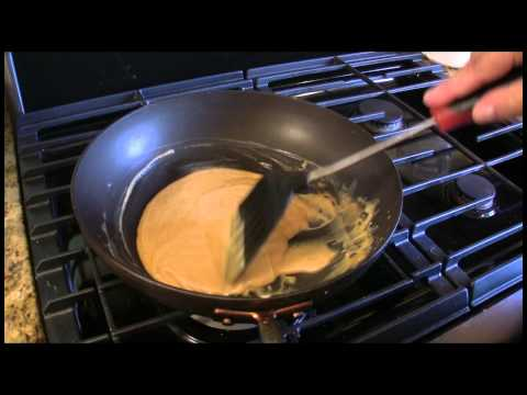 How To Make Peanut Sauce (WARNING! Very Addictive))