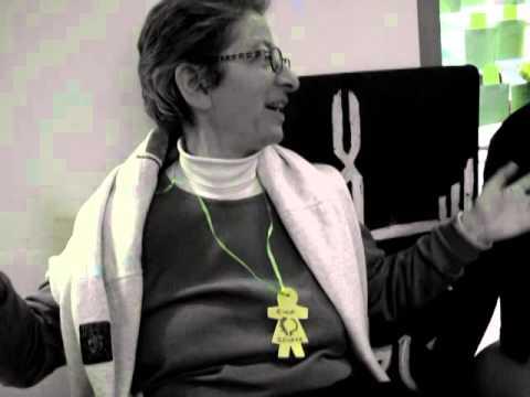 Lesbian herstory, Geneve:  Rina Nissim