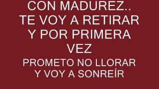 Espinoza Paz - Un Hombre Normal (con LETRA) (2O12)