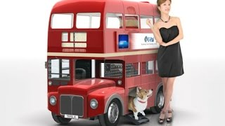 15 Most Luxurious Dog Houses