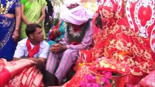 (Srefan & Rima Nepali ) Wedding  Bidai Song Babul in Pokhara  Nepal