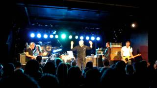 Swans - The Apostate - Live at Lille Vega