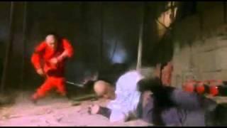 Jet Li Drunken Master
