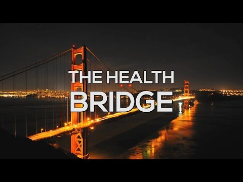 The Health Bridge – Eat Dirt with Guest Josh Axe