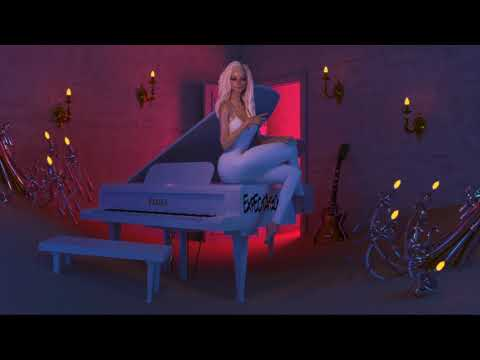 Bebe Rexha - 'Knees' (Official Lyric Video)
