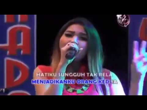 Nella Kharisma   Lilakno Aku Dek NDX A K A   Terbaru 2017 Karaoke Lirik Mp3