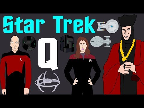 Star Trek: Q