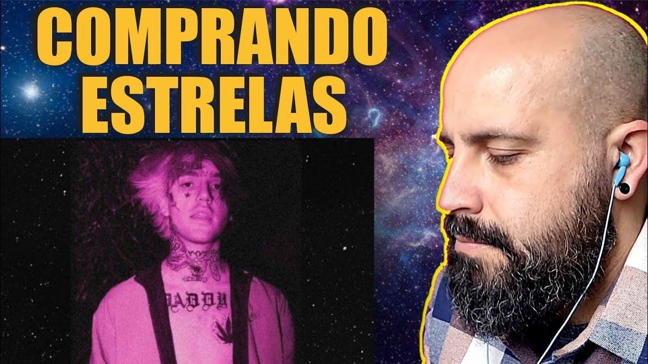 PSICÓLOGO REAGINDO - LIL PEEP - STAR SHOPPING