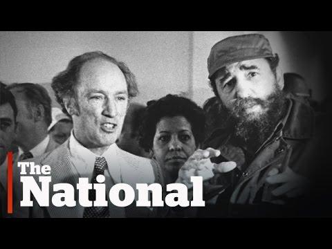 Fidel Castro: The Canada-Cuba Connection