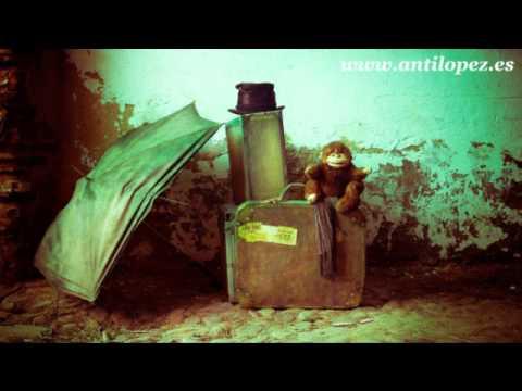 Antílopez - Ser músico