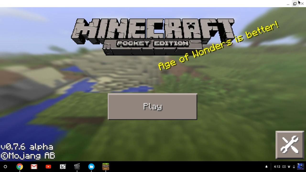 minecraft free pc game no download