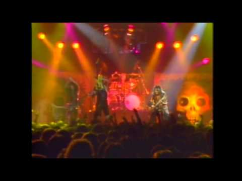W.A.S.P. - I Wanna Be Somebody - Live At The Lyceum 1984