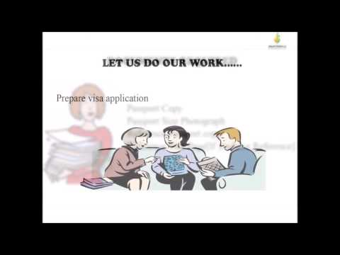 How To Apply UAE Visit Visa / Tourist Visa - UAE Visa Process
