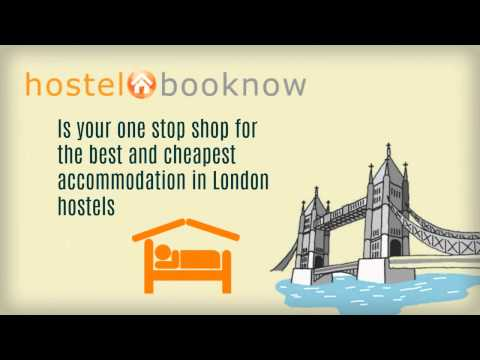 Cheapest Hostels in London