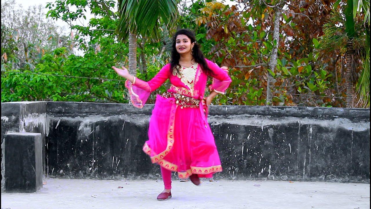 আমার ভরা গাঙে | Amar Vora Gange Devadula | Bangla Dance Performacne 2021