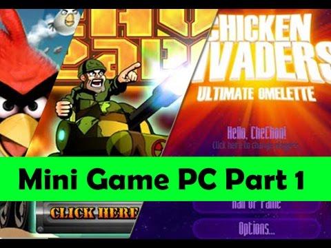 Các game offline hay cho pc | Game mini cho pc hay tuyển chọn