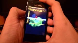 Сброс графического пароля Alcatel 4030D (hard reset)(, 2014-01-06T23:35:38.000Z)