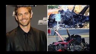 Tribute ulang tahun Paul Walker
