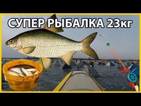 зимняя рыбалка в украине - 2018-02-27 06:49:46