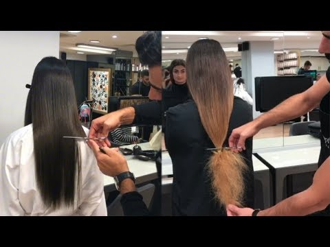 Best Hairstyles Tutorial Compilation 2017 ✔ Amazing Hair Transformations