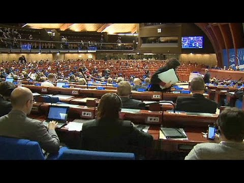 European Council suspends Russian voting rights over Ukraine